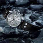 Hamilton – Un orologio con Harrison Ford