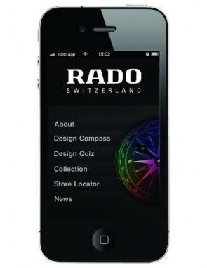 RADO_iPhoneApp_DesignCompass_HOME