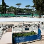 Longines – Orologi e vip al 79°  Concorso Ippico di Piazza di Siena