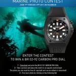 Bell & Ross – Vinci un orologio con il Marine Photo Contest