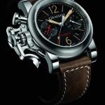 Graham – L'orologio  Chronofighter Fortress