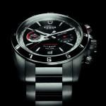Tudor – Gli orologi Grantour Chrono Flyback
