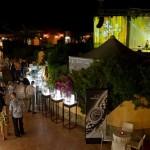 Antica Orologeria Candido Operti – Mostra Chanel al Forte Village