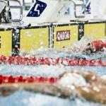 Omega – Cronometrista Ufficiale dei Mondiali di Nuoto di Shanghai