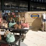Fossil – Grande successo al Bread and Butter 2011