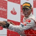TAG Heuer – Lewis Hamilton conquista il GP di Germania