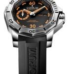 Corum – Orologi Admiral's Cup Seafender 48 Deep Dive