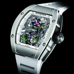 Richard Mille – Vendita record del Tourbillon RM JC