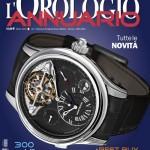 L'Annuario de L'Orologio 2011/2012 in edicola e anche su ezpress.it!
