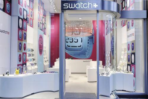 Swatch Store Vittorio Emanuele