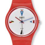 Swatch – Una speciale collezione di orologi Swatch all'asta a Hong Kong
