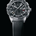 Partnership fra TAG Heuer e Oracle