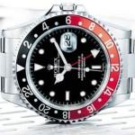In mostra il Rolex GMT-Master