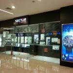 Sector – Inaugurati due nuovi monomarca in Cina