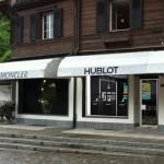 Hublot – Nuova apertura