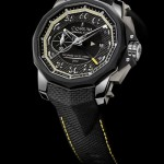 Corum – Official Timekeeper del team Banque Populaire