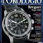 L'Orologio 203 in edicola e su ezpress.it