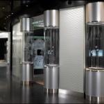 La prima boutique Richard Mille da Harrods