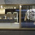 Zenith – Apertura nuova boutique ginevrina