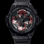 BaselWorld 2012 – Hublot Unico GMT