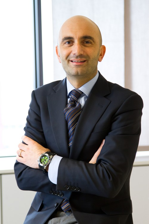 Ignazio De Lucia Direttore Commerciale Festina Italia