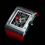 """Richard Mille – Un pezzo unico dell'orologio RM 016 all'asta per l'associazione benefica """"Help Them Onlus"""""""