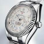 Rolex – BaselWorld 2012: Sky-Dweller e Submariner