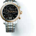 Bulova Accutron – BaselWorld 2012: Cronografo Amerigo