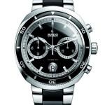Rado – BaselWorld 2012: Cronografo D-Star 200