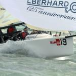 Eberhard e Audi Italia Sailing Team: insieme per vincere