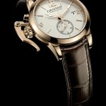 BaselWorld 2012 – Graham Chronofighter 1695