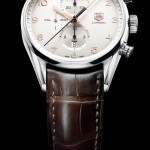 TAG Heuer – Carrera Calibre 1887 Chronograph 43 mm