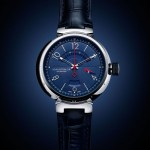 Louis Vuitton – Tambour Regatta America's Cup Automatic