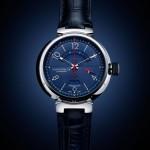 Louis Vuitton – Tambour Regatta America's Cup Automatic