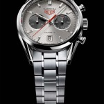 TAG Heuer – Carrera Jack Heuer 80th Birthday Limited Edition
