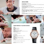 Girard Perregaux – The New Face of Tradition
