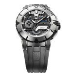 Harry Winston – Ocean Sport Chronograph Limited Edition