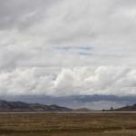 Piaget per l'Altiplano Boliviano
