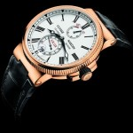 Ulysse Nardin – Orologi Marine Chronometer Manufacture