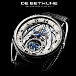 De Bethune – DB 28 ST