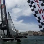Energy Team e Corum trionfano a Venezia