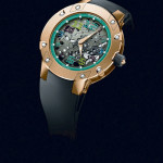 Richard Mille a sostegno dell'Africa
