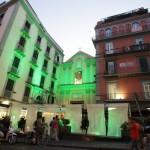 L'apertura della boutique Chopard a Napoli