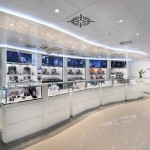 Swatch Group – Boutique Hour Passion