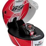 Tissot e la MotoGP