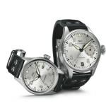 IWC – Pilot's Watches per Padre e Figlio