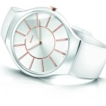 "Il True Thinline di Rado vince il ""red dot award 2012"""