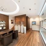 Apre a Milano la prima boutique Breguet italiana