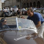 Eberhard & Co – Al via il Gran Premio Nuvolari