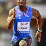 Richard Mille – Nuovo record per il velocista Yohan Blake